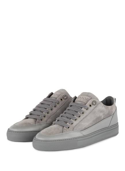 MASON GARMENTS Sneaker TIA, Farbe: GRAU (Bild 1)