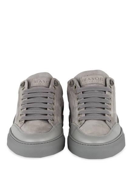 Mason Grau Sneaker Tia Mason Sneaker Grau Garments Tia Garments ZrPwZ