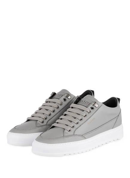 Mason Garments Sneaker Tia Garments Grau Garments Grau Sneaker Mason Mason Sneaker Tia nEAqnOX