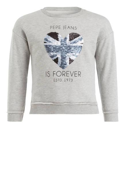 6e3c3f8161f Sweatshirt Jeans Von Breuninger Kaufen Bei Pepe lcKJF1