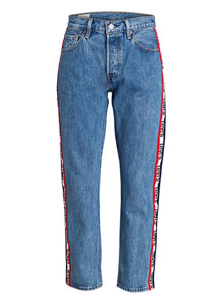 Levi's® Jeans, Farbe: SPECTATOR SPORT (Bild 1)