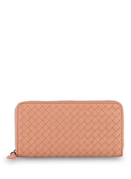 BOTTEGA VENETA Geldbörse, Farbe: DHALIA (Bild 1)