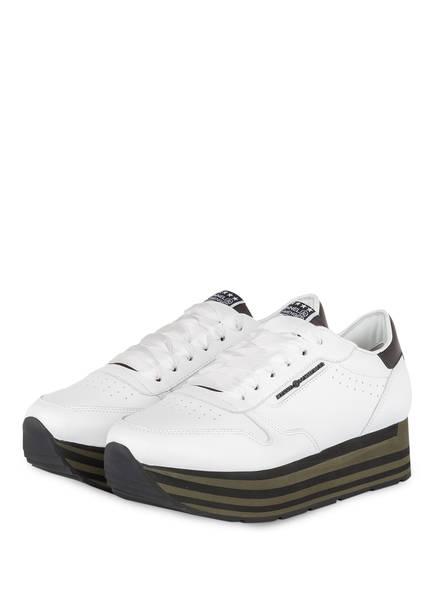 c11bd2772c03bd Plateau-Sneaker NOVA von KENNEL   SCHMENGER bei Breuninger kaufen