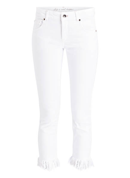 talkabout 7/8-Jeans, Farbe: WEISS (Bild 1)