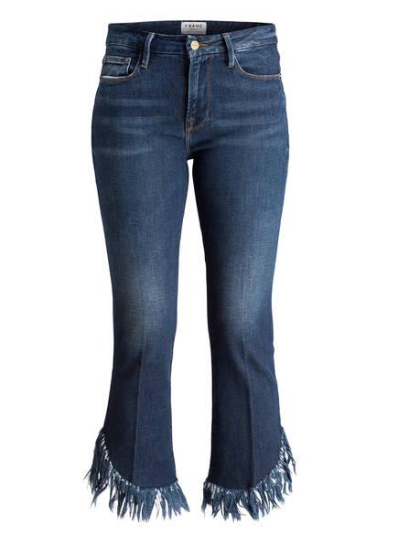FRAME DENIM 7/8-Jeans, Farbe: BAYBERRY BLUE (Bild 1)