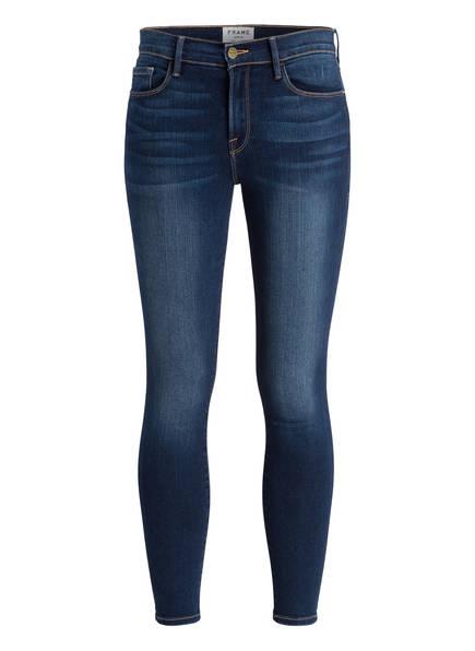 FRAME DENIM Skinny-Jeans, Farbe: COBBERT BLUE (Bild 1)