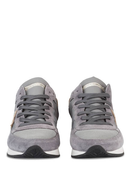 Sneaker TROPEZ  bei von PHILIPPE MODEL bei  Breuninger kaufen c7183d