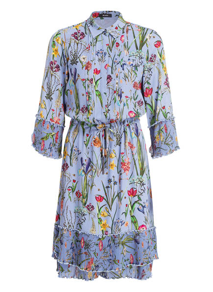 RIANI Kleid, Farbe: BLAU/ GRÜN/ LILA (Bild 1)
