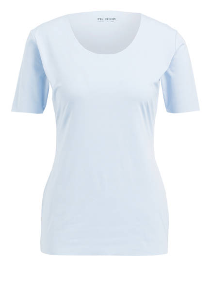 Hellblau Fil Fil Noir Noir T T shirt Fil Hellblau Noir shirt Svq1A4yc