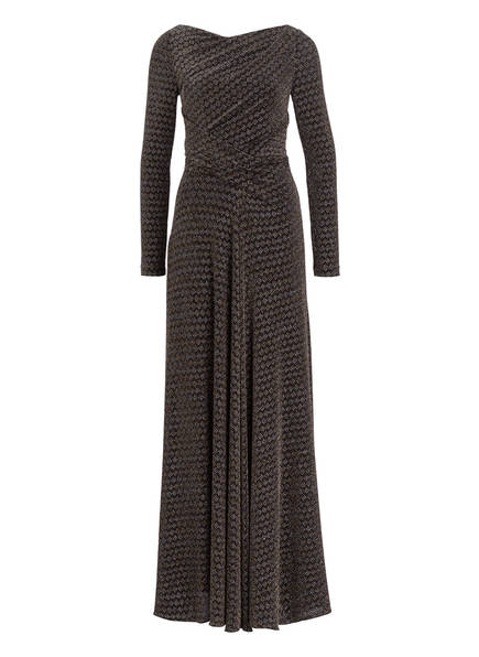 999 Abendkleid Black Ross6 Talbot Runhof qYP55t