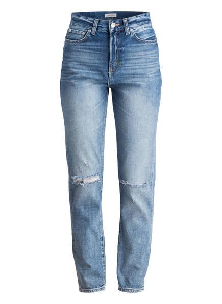 ANINE BING Jeans, Farbe: BLUE (Bild 1)