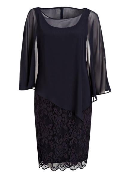 Vera Mont Kleid , Farbe: DUNKELBLAU (Bild 1)