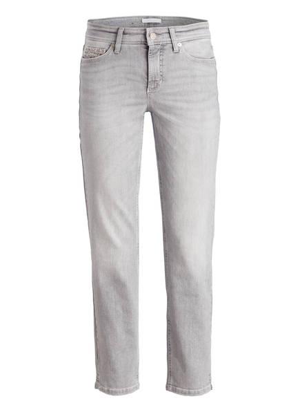 CAMBIO 7/8-Jeans PIPER, Farbe: SUMMER BLEACHED GREY (Bild 1)