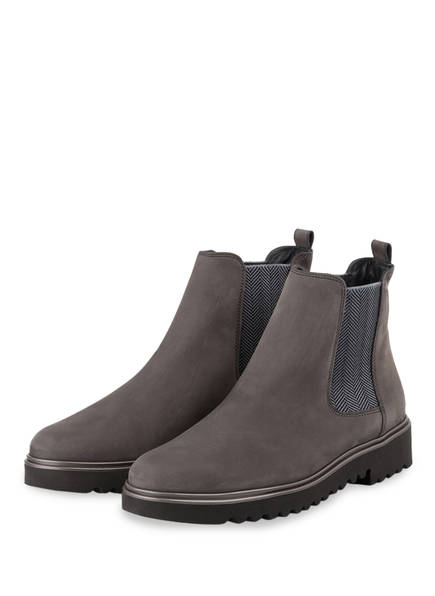 paul green Chelsea-Boots, Farbe: TAUPE (Bild 1)