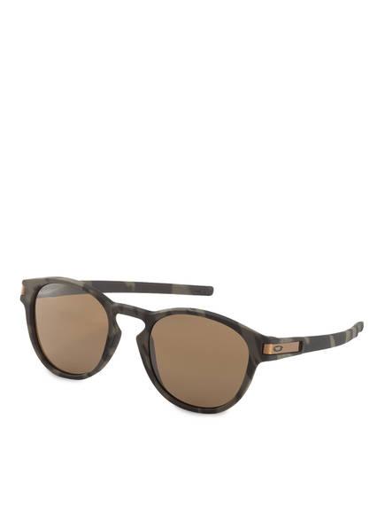 OAKLEY Sonnenbrille LATCH , Farbe: 926531 - OLIV/ BRAUN (Bild 1)