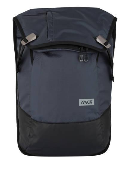 AEVOR Rucksack DAYPACK PROOF mit Laptopfach, Farbe: PETROL (Bild 1)