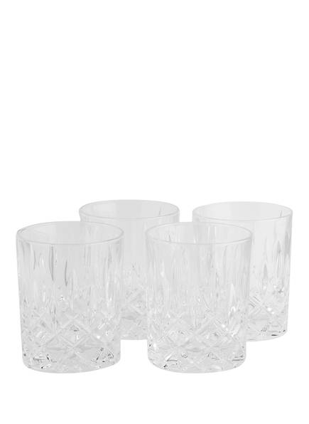 RIEDEL 4er-Set Whiskygläser VIVANT DOUBLE OLD FASHIONED, Farbe: TRANSPARENT  (Bild 1)