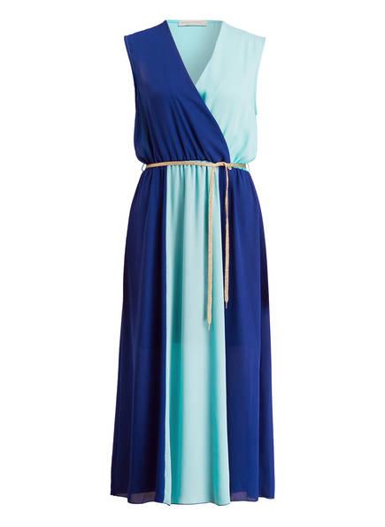 RINASCIMENTO Kleid , Farbe: BLAU/ TÜRKIS (Bild 1)