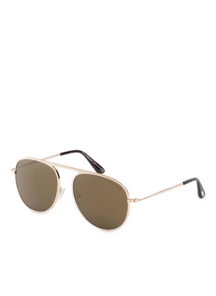 68eb7ad47d3d4 Sonnenbrille JASON-02 von TOM FORD bei Breuninger kaufen