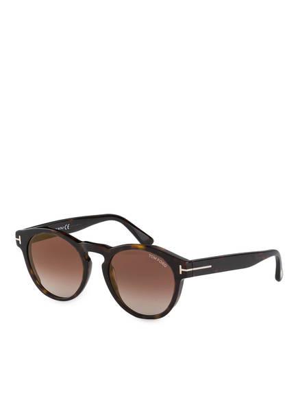 d563a59d6b50e Sonnenbrille MARGAUX-02 von TOM FORD bei Breuninger kaufen