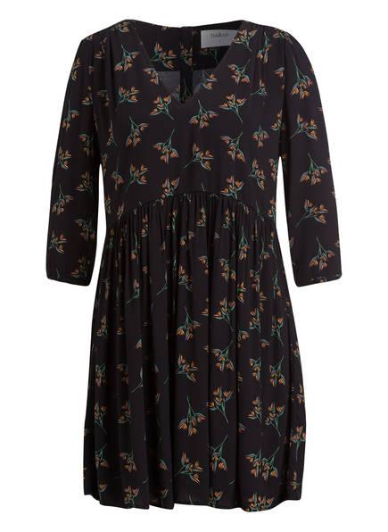 ba&sh Kleid FLOWER, Farbe: SCHWARZ (Bild 1)
