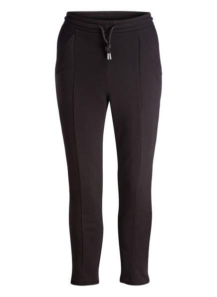 WOOLRICH Sweatpants, Farbe: SCHWARZ (Bild 1)