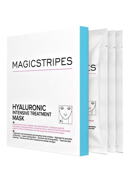 MAGICSTRIPES HYALURONIC INTENSIVE TREATMENT MASK (Bild 1)