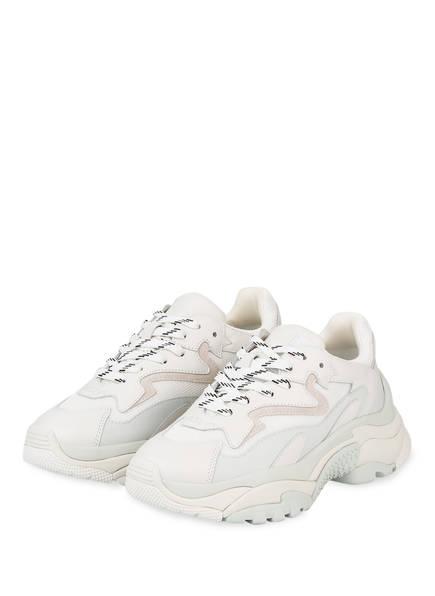 ash Sneaker ADDICT, Farbe: WEISS (Bild 1)