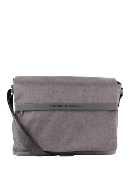 PORSCHE DESIGN Laptop-Tasche CARGON CP, Farbe: HELLGRAU (Bild 1)