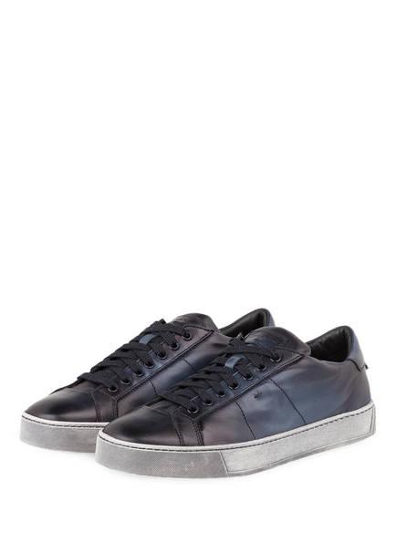 Santoni Sneaker GLORIA, Farbe: BLAU (Bild 1)
