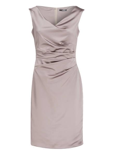 Vera Mont Kleid , Farbe: TAUPE (Bild 1)