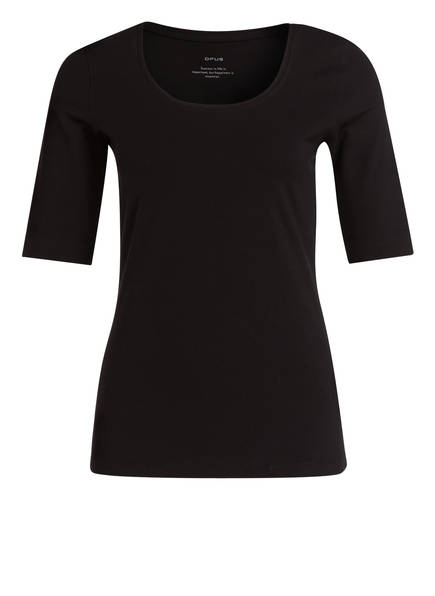 OPUS  T-Shirt SANIKA, Farbe: SCHWARZ (Bild 1)