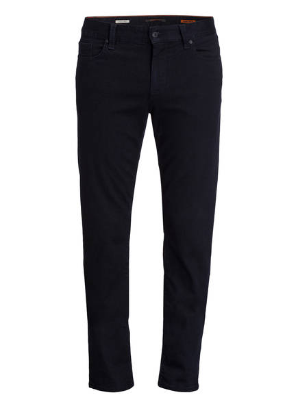 ALBERTO Jeans PIPE SUPERFIT DUAL FX Regular Slim Fit, Farbe: DARK BLUE  (Bild 1)