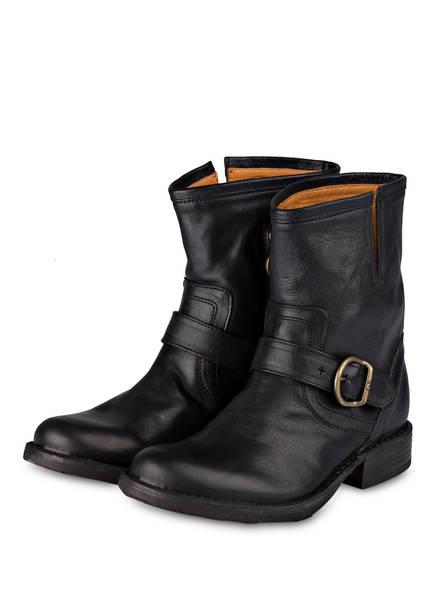 FIORENTINI + BAKER Boots ETERNITY ELI, Farbe: SCHWARZ (Bild 1)