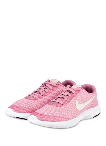 Nike Laufschuhe FLEX EXPERIENCE RUN 7, Farbe: PINK (Bild 1)