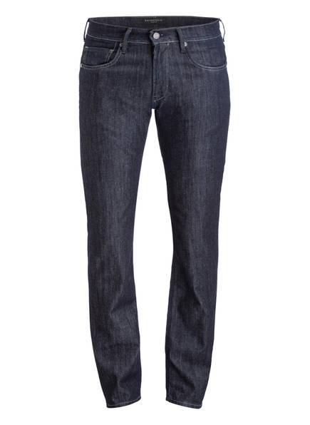 BALDESSARINI Jeans Regular Fit, Farbe: 60 BLUE RINSE (Bild 1)