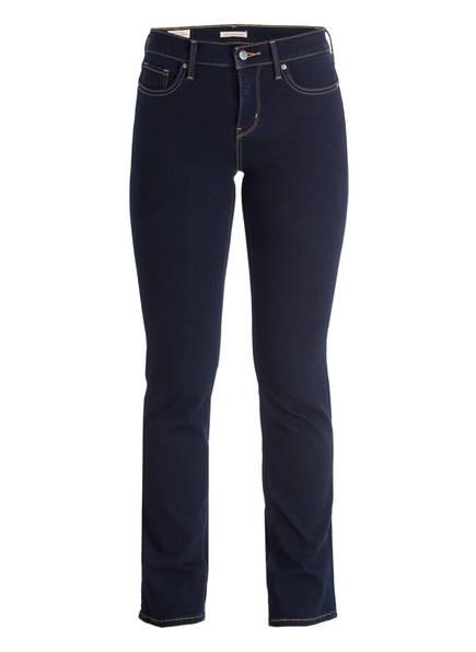 Levi's® Jeans 314, Farbe: 0059 OPEN OCEAN DARK BLUE (Bild 1)