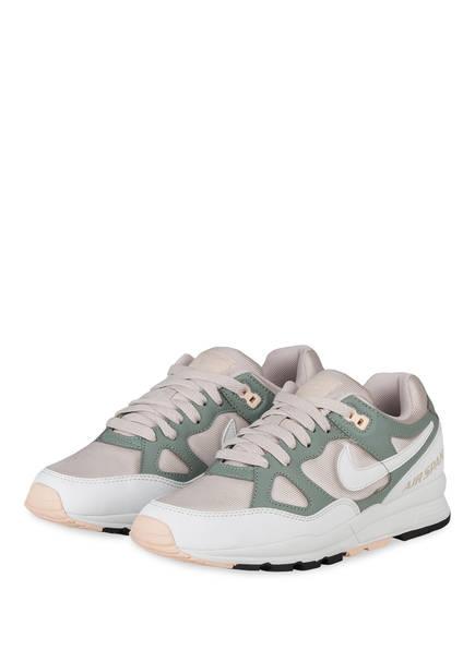 Nike Plateau-Sneaker AIR SPAN II, Farbe: HELLGRÜN/ CREME (Bild 1)