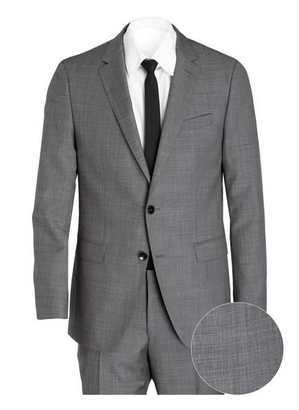 BOSS Anzug NOVAN5/BEN2 Slim Fit, Farbe: GRAU MELIERT (Bild 1)