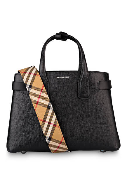 63b1b1f688c73 Handtasche THE BANNER SMALL von BURBERRY bei Breuninger kaufen