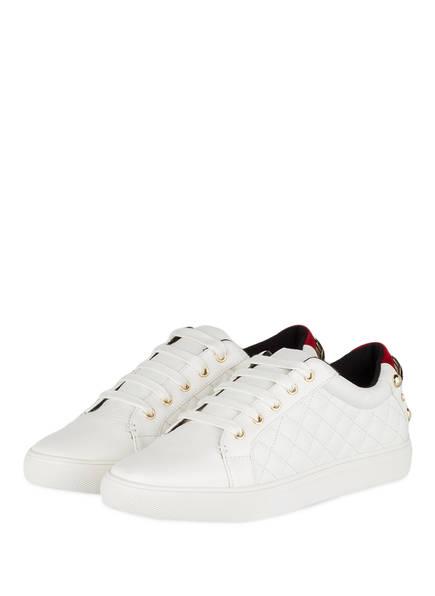 KURT GEIGER Sneaker LUDO , Farbe: WEISS (Bild 1)
