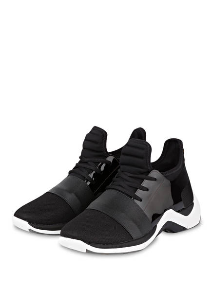 KURT GEIGER Sneaker LINFORD, Farbe: SCHWARZ (Bild 1)