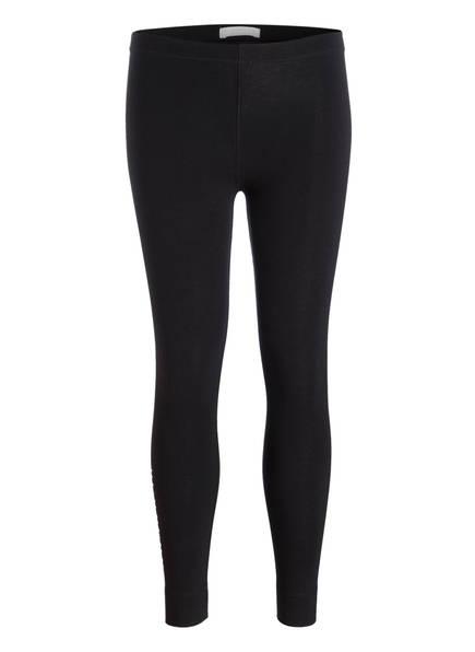 BURBERRY Leggings, Farbe: SCHWARZ (Bild 1)