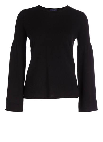 DARLING HARBOUR Cashmere-Pullover , Farbe: SCHWARZ (Bild 1)