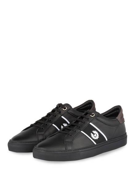 BELSTAFF Sneaker DAGENHAM, Farbe: SCHWARZ (Bild 1)