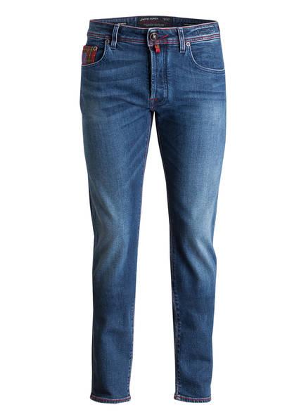 JACOB COHEN Jeans J688 Straight Fit, Farbe: 003 JEANS BLUE (Bild 1)