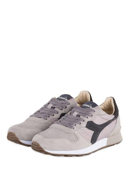 diadora HERITAGE Sneaker CAMARO, Farbe: HELLGRAU (Bild 1)