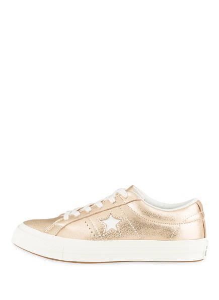 Sneaker ONE STAR OX LOW kaufen von CONVERSE bei Breuninger kaufen LOW 1c03ad