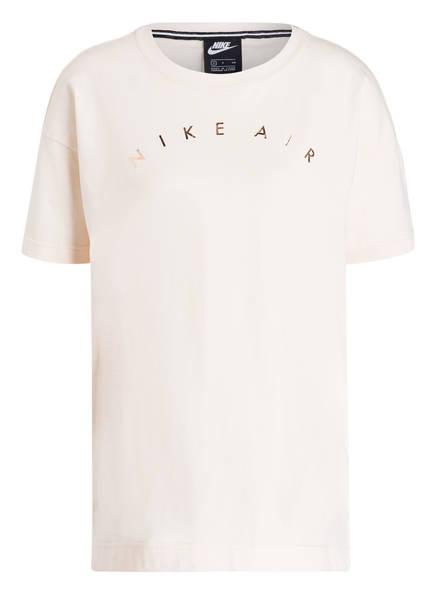 Nike T-Shirt AIR, Farbe: HELLROSA (Bild 1)