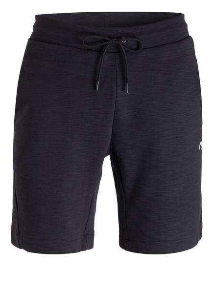 Nike Sweatshorts OPTIC, Farbe: SCHWARZ (Bild 1)